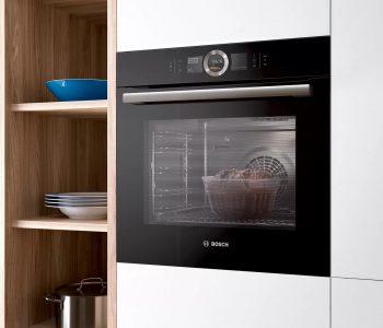 Bosch Einbaugeräte Küchengeräte